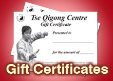 Gift Certificate available to purchase